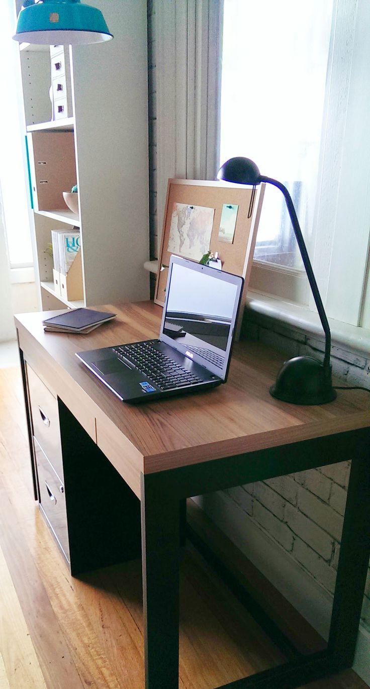 Kirby Heartwood Desk