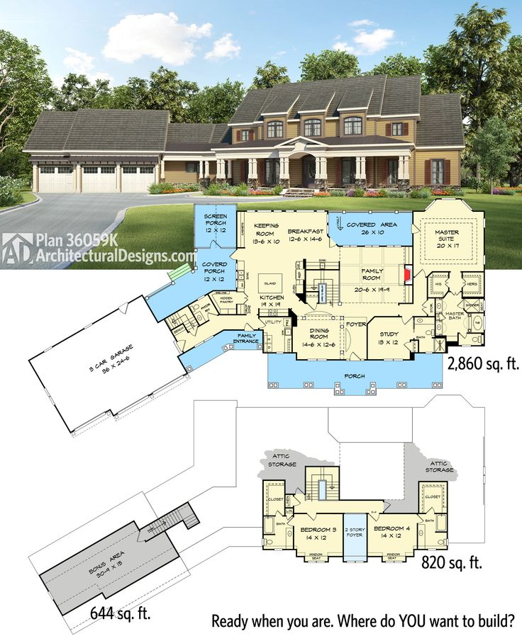 82 best images about house plans on pinterest french for Best drive under house plans