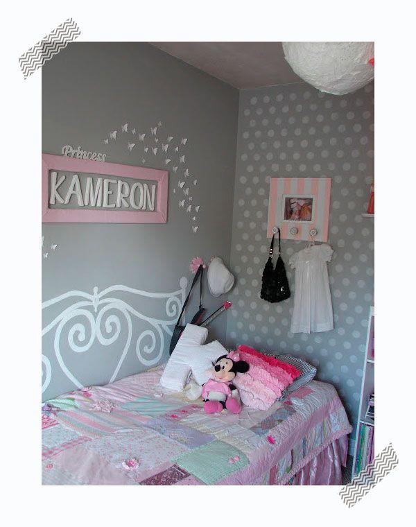 M s de 25 ideas fant sticas sobre cabeceros pintados en - Cabecero cama pintado ...