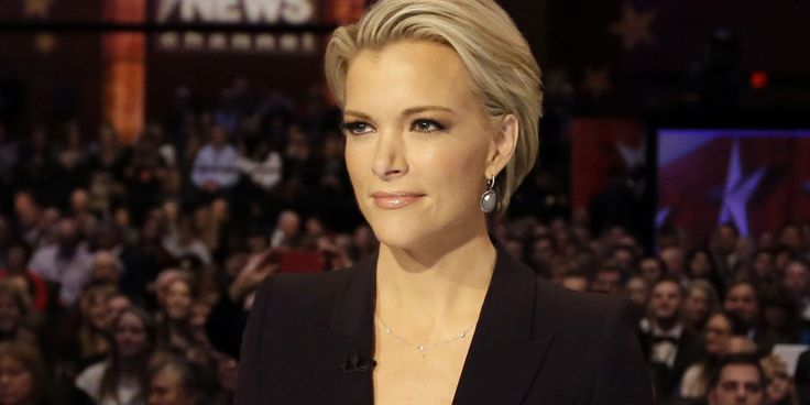Megyn Kelly's New Book Suggests Trump And Fox News Execs Colluded During Campaign | The Huffington Post