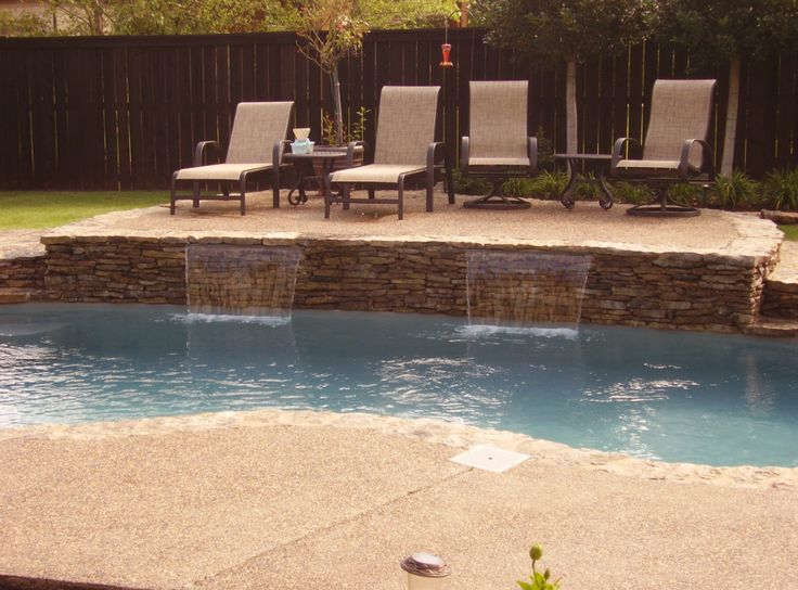 94 Best Pool Images On Pinterest Home Ideas Swimming Pools And Bay Windows