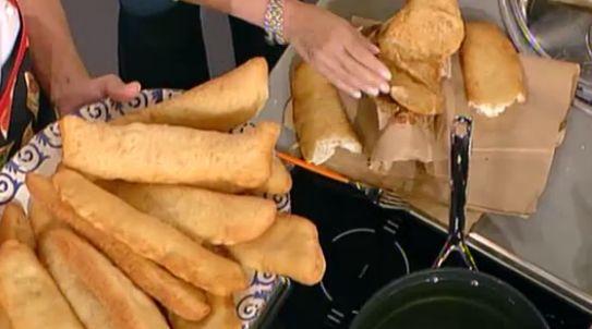 calzoncini fritti ricette la prova del cuoco