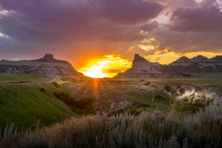 North Platte River   river, United States   Britannica