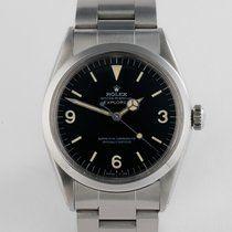 "Rolex Explorer Vintage '73 - Classic ""Hacking"" Model"