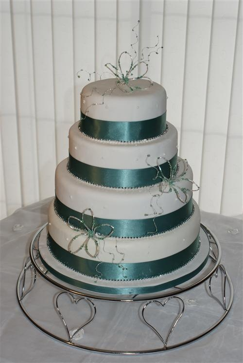 4 tier wedding cake for 100 100 best images about cakes on tables 10393