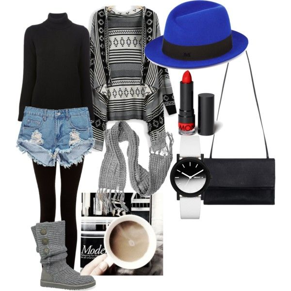 """Rainy overday"" by linklinkmblink on Polyvore"