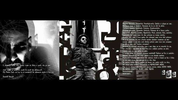 Nosferatu - Cine Te Asteapta featuring Boosh, Gabi Pecheanu & Mary M (Kr...