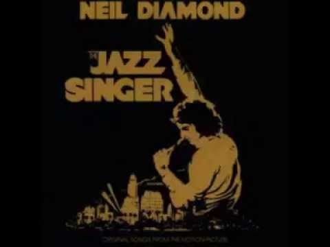 The Jazz Singer (soundtrack)—and full (movie)—> https://www.youtube.com/watch?v=0Xi_2uFhiKU