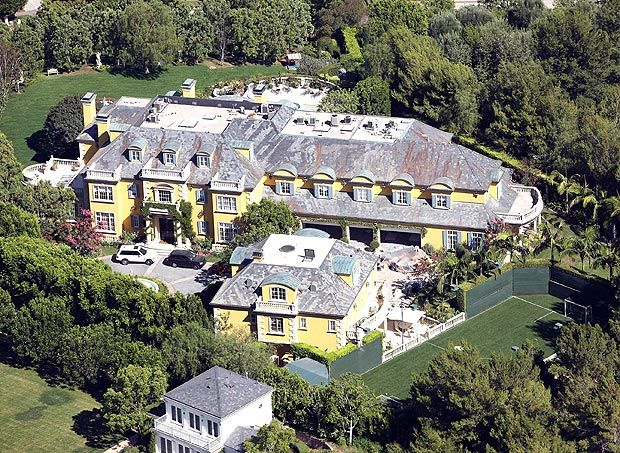 Rod Stewart House Google Search Decorating And Decor