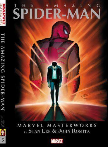 Amazing Spider-Man, Vol. 5 (Marvel Masterworks) by Stan Lee, http://www.amazon.com/dp/0785145656/ref=cm_sw_r_pi_dp_l5ZYqb0SH7Y7V