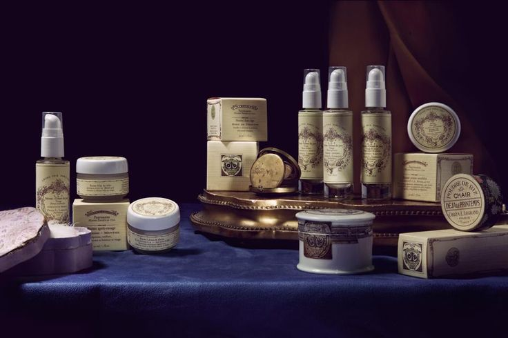 Oriza L. Legrand - Product
