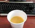 Skuteczne odchudzanie - to takie proste z Eurodietą - zupa typu gorący kubek