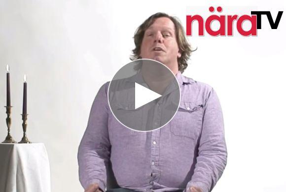 Video: Meditationsskola del 2. Fördjupande meditation med Benny Rosenqvist