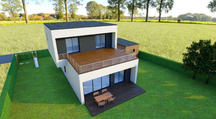 1000 id es sur le th me prix maison ossature bois sur pinterest. Black Bedroom Furniture Sets. Home Design Ideas
