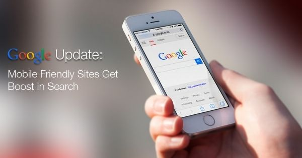 """Google's Mobilegeddon update is now fully rolling out to ruin the businesses without a mobile friendly websites. Study more about the """"Mobile Friendly Update""""  @ https://www.cloudlgs.com/en/blog-46-mobilegeddon-google-s-mobile-friendly-algorithm"""