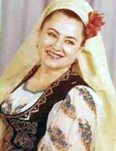 "Se mai pune de-un festival folcloric. ""Natalia Serbanescu"", festival-concurs la…"