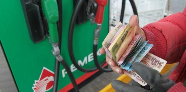 Hallan la gasolina más barata