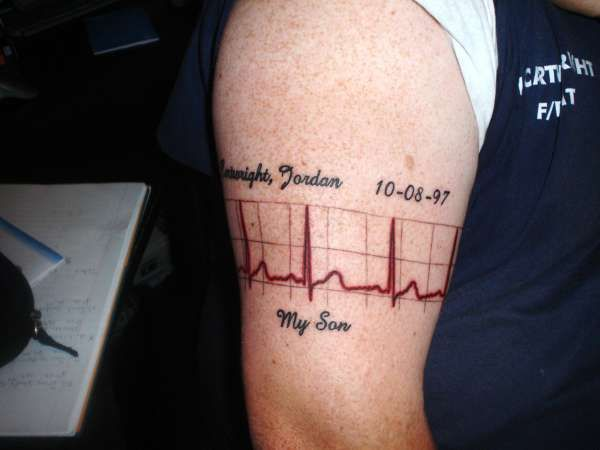 53 best images about ekg on pinterest valentines day
