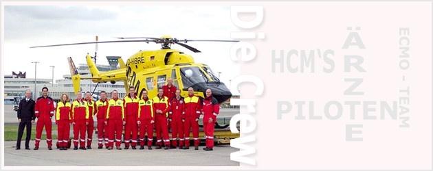 Crew - luftrettung-koeln