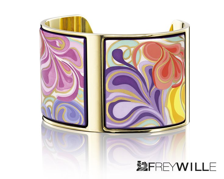Collections fleuries by FREYWILLE