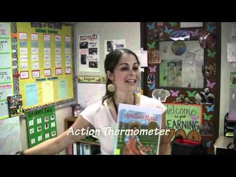 Culturally Responsive Teaching and Learning - I love this video for a couple reasons: 1) culturally responsive teaching is highly important 2) classroom layout and organization is highlighted 3) I love her teaching strategies for cooperative learning, transitions, and checking for understanding. 8342