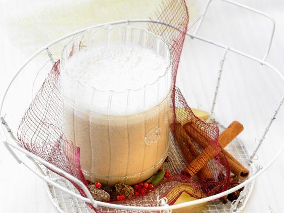 Chaitee mit Hanfmilch ist ein Rezept mit frischen Zutaten aus der Kategorie None. Probieren Sie dieses und weitere Rezepte von EAT SMARTER!