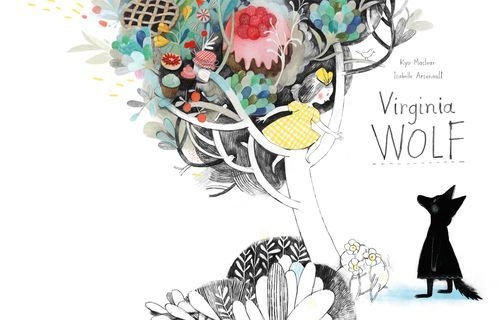 Visit http://123oleary.blogspot.ca/2012/04/childrens-writer-of-week-kyo-maclear.html to win a copy of Virginia Wolf by Kyo Maclear with illustrations by Isabelle Arsenault (KidsCan Press)