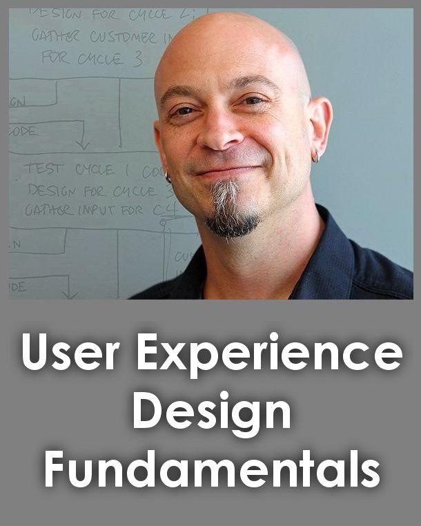 User Experience Design Fundamentals Course Online In 2020 User Experience Design Experience Design Online Education