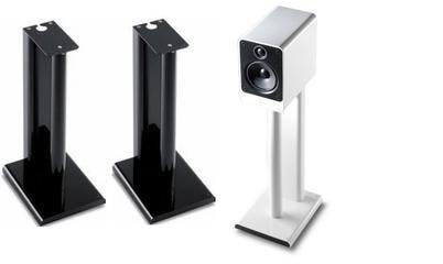 Q Acoustics Speaker stands