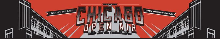 Headliners Kiss, Ozzy Osbourne And Korn Will Be Joined By Rob Zombie, Slayer, Godsmack, Megadeth, Stone Sour, Seether, Anthrax and Many More #Chicago #COA #UnRatedMagazine   The Chicago Open Air music lineup leads off with a rare U.S.   #Chicago Open Air
