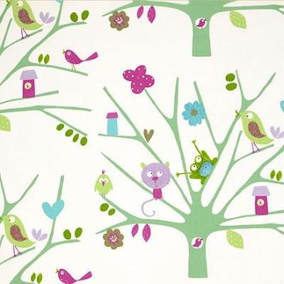 Kids Design - Prestigious Textile on the print and pattern blog