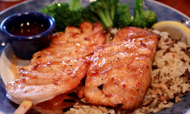 Salmon in nuwave oven food pinterest ice cubes for Nuwave chicken and fish