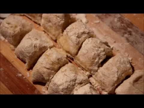 Основной рецепт картофельных ньокки от Джейми Оливера