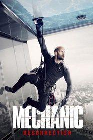 Mechanic Resurrection (2016) Watch Online Free