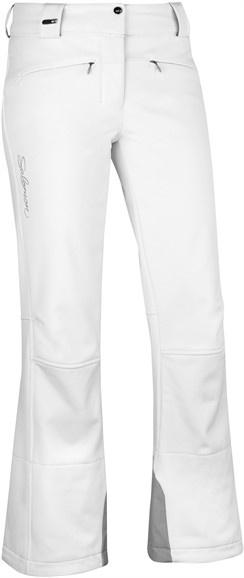 Salomon ski pants - let's get started!