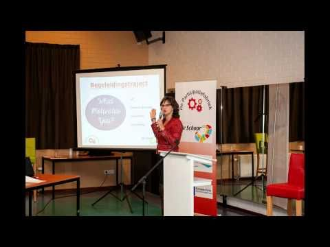 Impressie Participatiedag 2015 - YouTube
