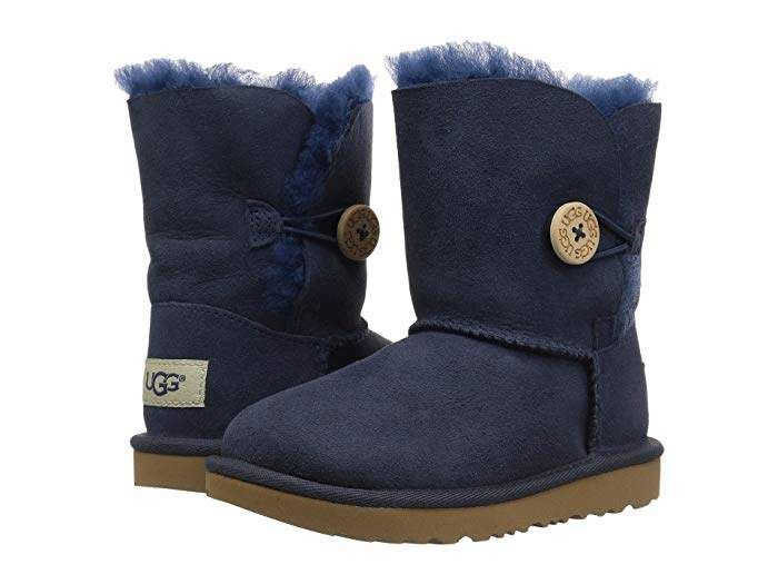 UGG Bailey Button II (Toddler/Little Kid)