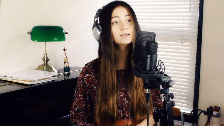 The Days - Avicii (Cover by Jasmine Thompson) - Visit Amy FM | www.amyfm.nz
