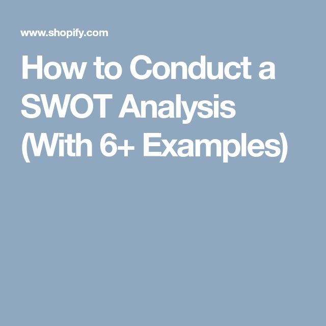 The 25+ best Swot analysis examples ideas on Pinterest Swot - sample pest analysis