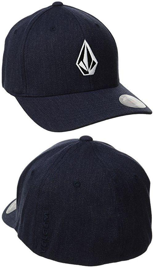 47b7df182c8 Volcom Men s Full Stone Flexfit Hat
