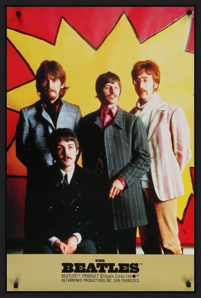 The Beatles - 1967 (1987) in 2019 | 60s70s | The beatles