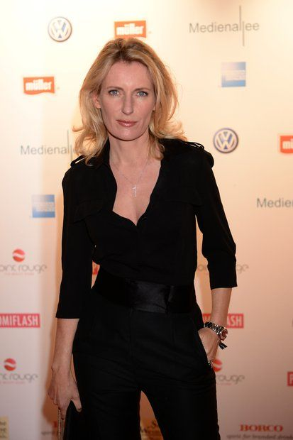 Maria Furtwängler Schauspielerin / actress | Schauspieler ...