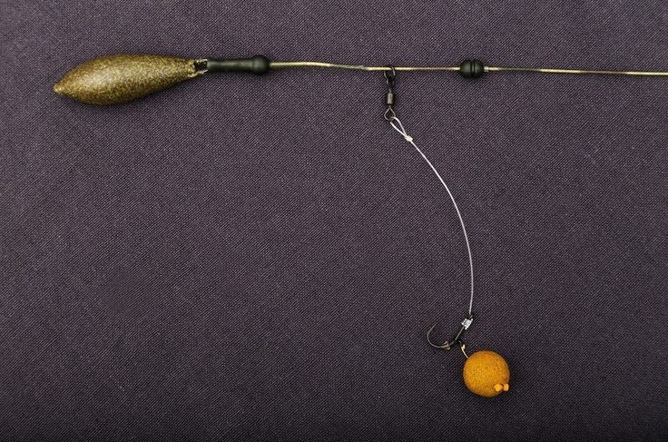 The Bottom Bait Chod Rig - Articles - CARPology Magazine