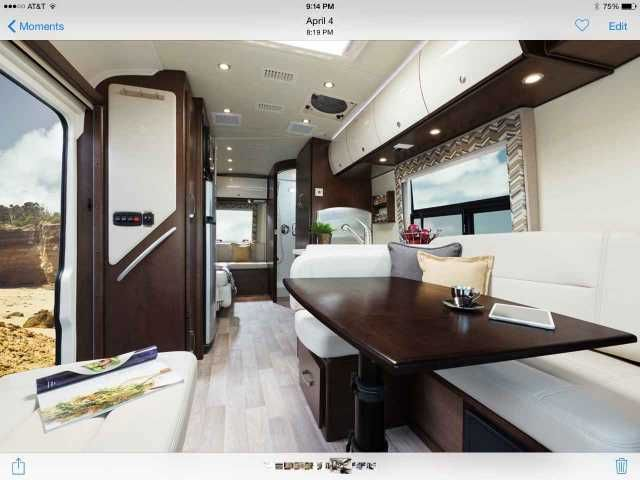 2015 Used Leisure Travel Serenity Class B in California CA.Recreational Vehicle, rv, 2015 Leisure Travel Serenity , Beautiful anniversary edition 2015 Serenity. Like new with only 2,835 miles. Purchased in Montana and located in Santa Cruz California. Custom all silver paint. Upgrades added. $139,900.00 8314195236