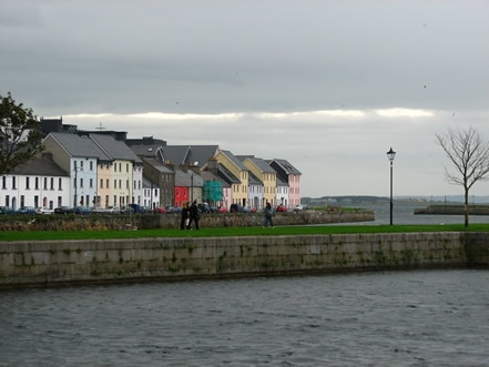 Galway Bay, Galway, Ireland