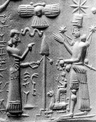 egyptian art vs sumerian art essay Compare and contrast mesopotamian and egyptian civilizations religion, architecture, and art even though mesopotamia and egypt were it was very great essay.