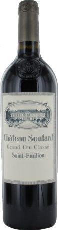 Château Soutard Grand Cru Classé de Saint-Emilion rouge 2011 - Saint-Émilion Grand Cru -15,5/20 : Un vin frais et dense, bel équilibre, de la matière, jolie finale moelleuse.  En savoir plus : http://avis-vin.lefigaro.fr/vins-champagne/bordeaux/rive-droite/saint-emilion-grand-cru/d12045-chateau-soutard/v12046-chateau-soutard/vin-rouge/2011#ixzz34Q7gInIv