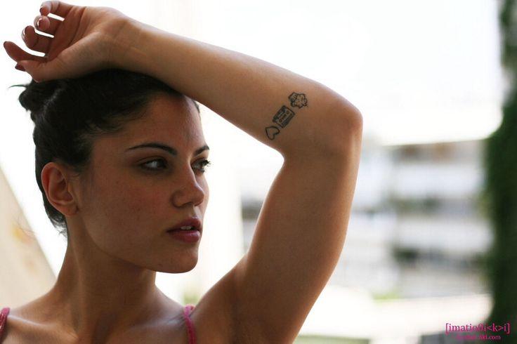 Mairiboo's tattoo no2