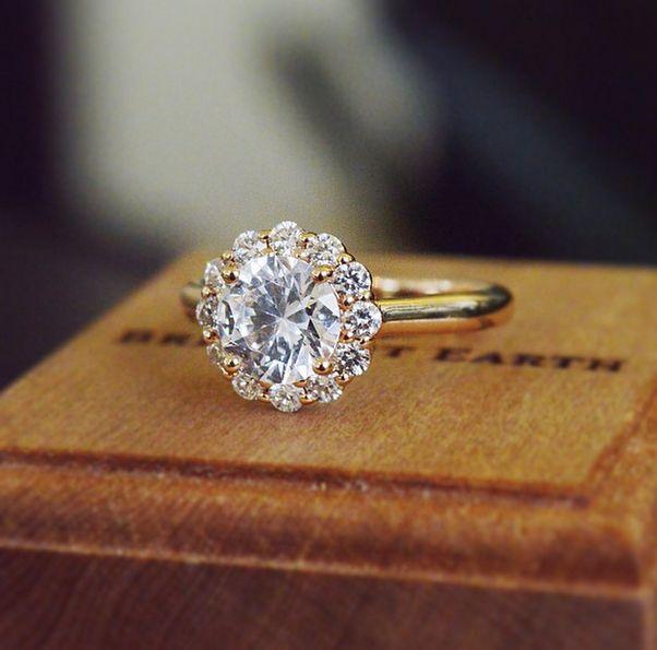 diamond dream ring