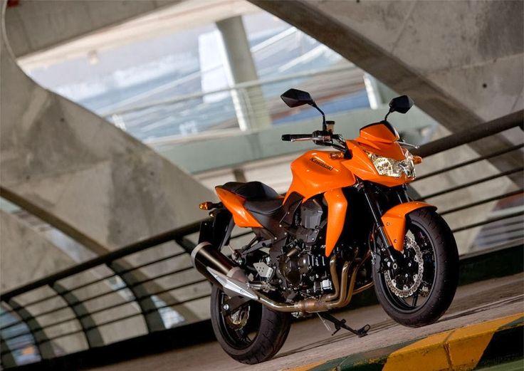 Kawasaki Z750 Used Bike Price